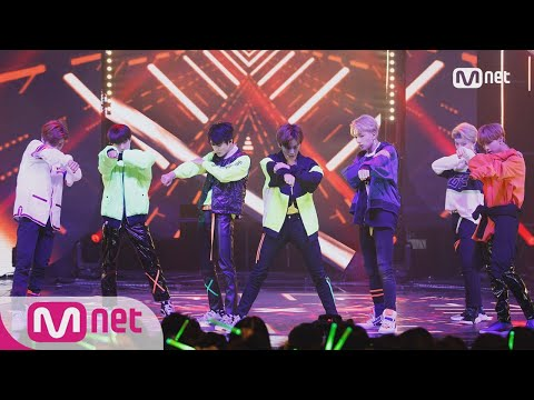 [NCT DREAM - GO] KPOP TV Show | M COUNTDOWN 180315 EP.562