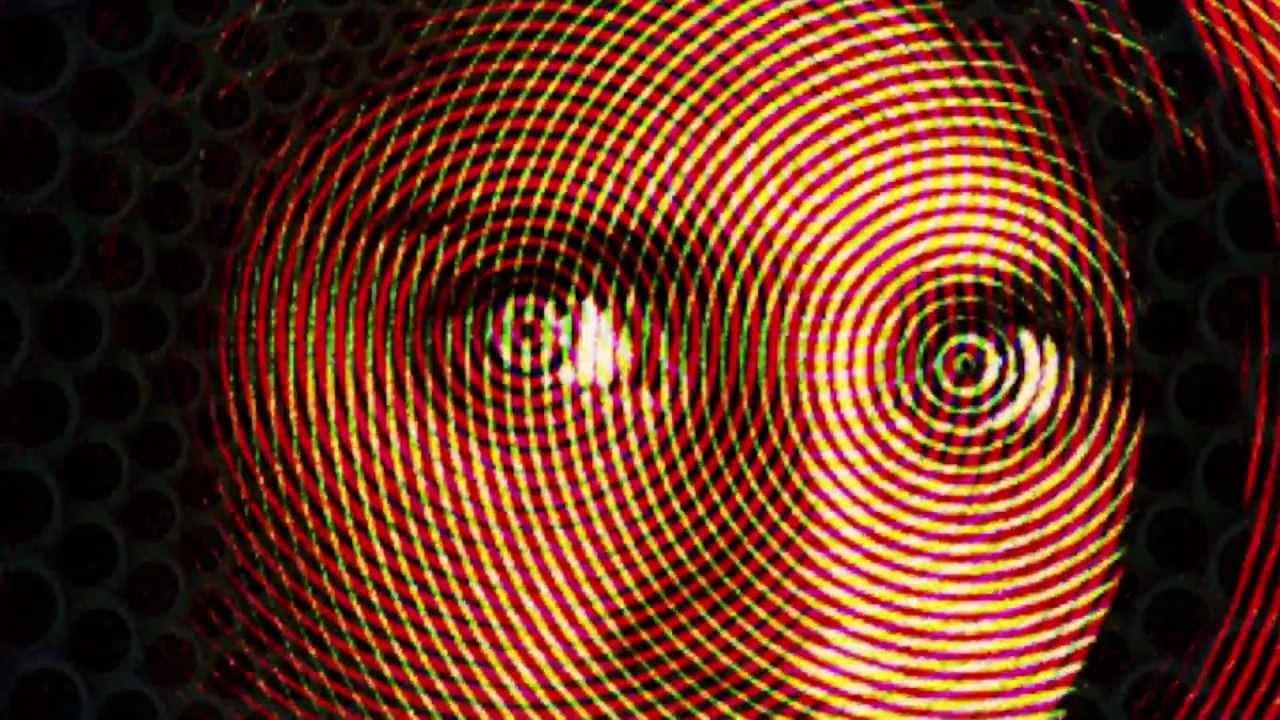 hallucinations illusions optical amazing