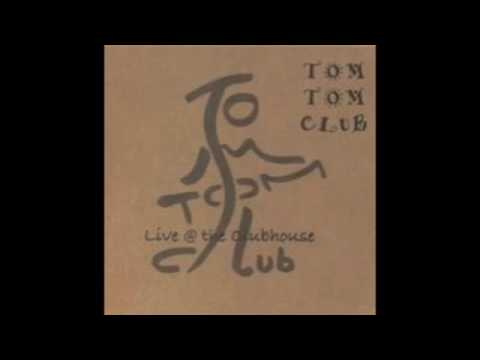 Baixar Tom Tom Club Genius Of Love Live