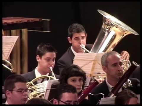 Recordando a Degraín SOCIEDAD UNIÓN MUSICAL LA CONSTANCIA DE CATRAL