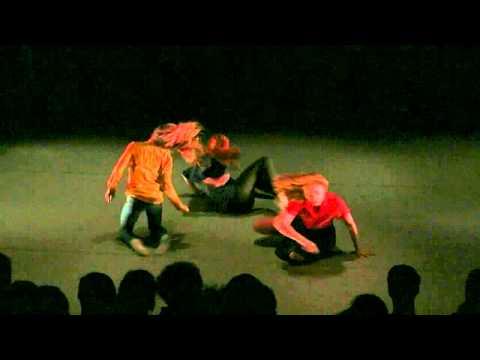 Lo-Giudice Dance - Trio