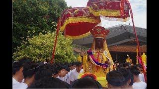 Lễ hội truyền thống Làng Keo 2018 phần 1