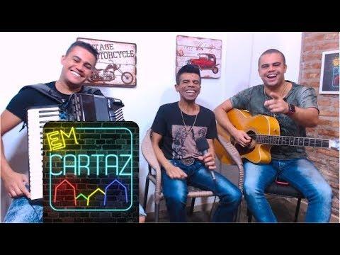 Em Cartaz 46 - Trio Granah, a banda que vem transformando as noites de Juazeiro e Petrolina
