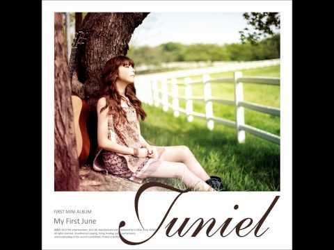 Juniel (주니엘) - Mask (가면) [Lyrics on Description]