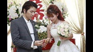 Livestream Đám cưới VinZoi tại nhà Khởi My (23/11/2017)