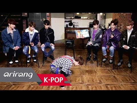 [Pops in Seoul] We are Shot TARGET! TARGET(타겟) Members' Self-Introduction