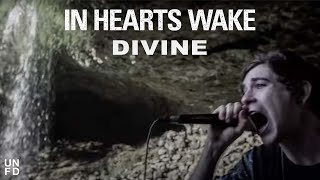 In Hearts Wake - Divine [Official Music Video]