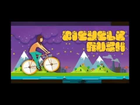 Bicycle Rush Trailer
