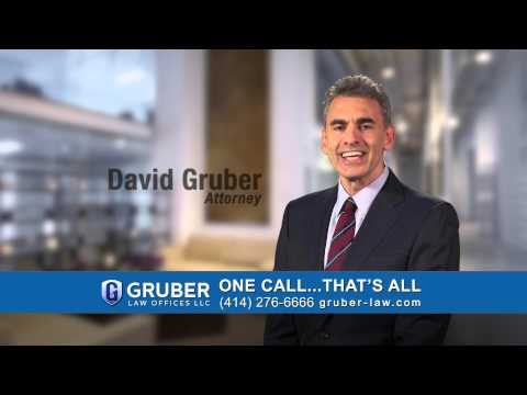 Subtitles - Trucks (30 sec) | Gruber Law Offices Commercial
