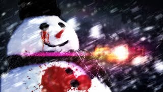 WHAT UP WITH THAT SNOWMAN?   Ellen (Demo) #2
