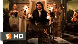 Wild Wild West (3/10) Movie CLIP - Loveless Comes Out (1999) HD