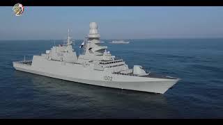 القوات البحرية المصرية بطولات وإنجازات