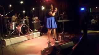 """Nashville Flipside Presents Kyla Jade-Aretha Franklin Tribute """"See Saw"""""""
