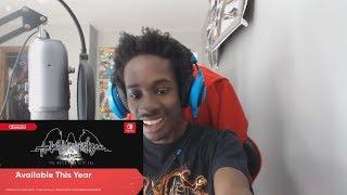 Nintendo Mini Direct 1/11/18 Live Reaction