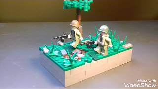 Eastern Front | LEGO