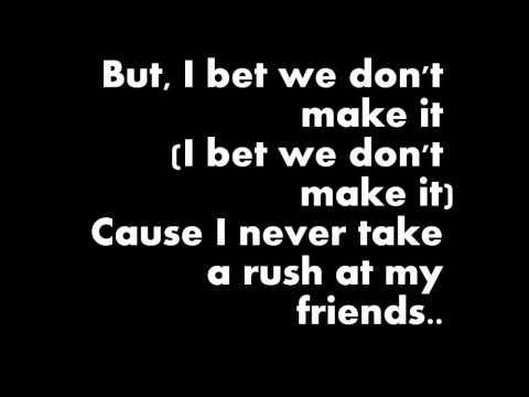 Underdog - You Me At Six + lyrics