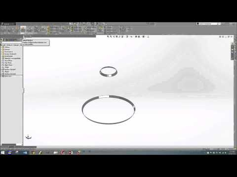 SolidWorks Tech Days 2015 - Presented by MCAD: Look at Those Curves!