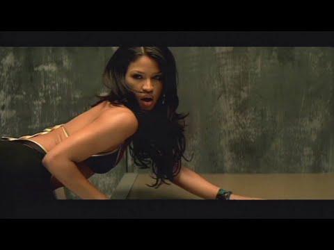 Cassie - Me & U (Official Music Video)