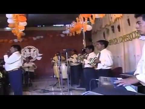Grupo sinai de Guatemala tema hoy soy feliz :)