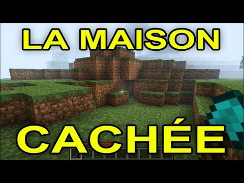 Passage secret 1 8 1 facile minecraft - Endroit ou dormir gratuitement ...