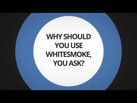 video WhiteSmoke