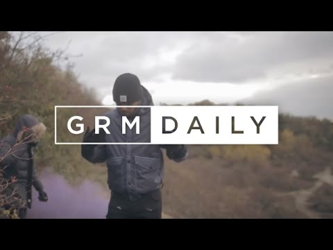 Mayhem - Letter To The Streets [Music Video] | GRM Daily