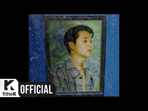 [MV] Vincent Blue(빈센트블루) _ It's Raining(비가와)