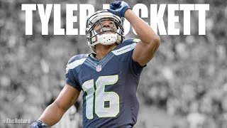 "Tyler Lockett︱ Official 2009-2017 Highlights︱ ""The Return"""