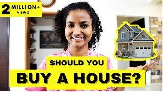 How I Bought MY FIRST HOUSE and became FINANCIALLY INDEPENDENT at 25!
