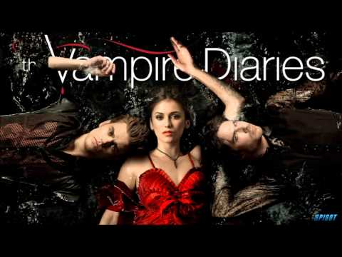 Michael Suby - First Meet (OST The Vampire Diaries)