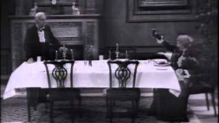 Dinner for One - Freddie Frinton and May Warden