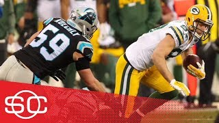 Oakland wanted Jordy Nelson so much, it 'wouldn't let him out of the building' | SportsCenter | ESPN