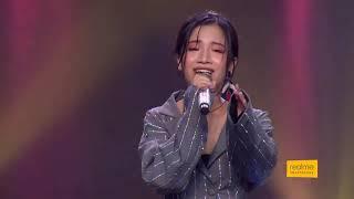 Bóng dáng của quán quân giọng hát Việt 2019 😍
