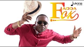 "Fadda Fox - Rock That Body (Overseas Riddim) ""2018 Soca"" (Barbados)"
