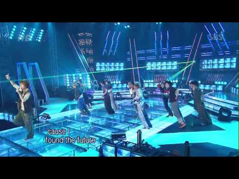 JTL - live - 2003.08.24 Without Your Love (SBS)