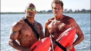 Every Baywatch Cameo Appearance (David Hasselhoff, Pamela Anderson) HD