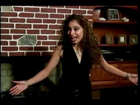 Yolanda Del Rio,Video Oficial  Una Intrusa