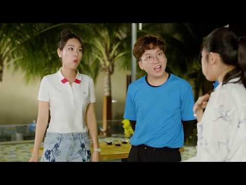 Thùy Dung - Phương Linh bất chấp mất hình tượng thi ăn bánh khọt - Ẩm Thực Kỳ Thú | Teaser - Tập 11