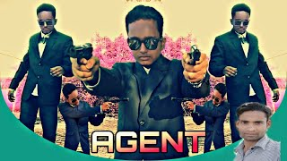 """Agent "" Short action thriller film 2019(One man army)"