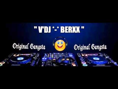 V'DJ BERXX - MAYOR QUE YO ( WISIN & YANDEL ) - ( EDITADO 2013 )