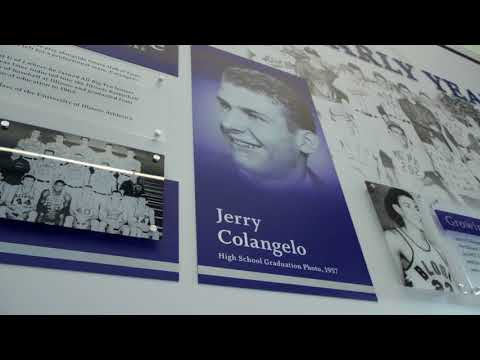 Grand Canyon University To Open Jerry Colangelo Museum