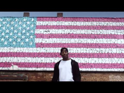 "Lecrae ""Welcome To America"" Video"