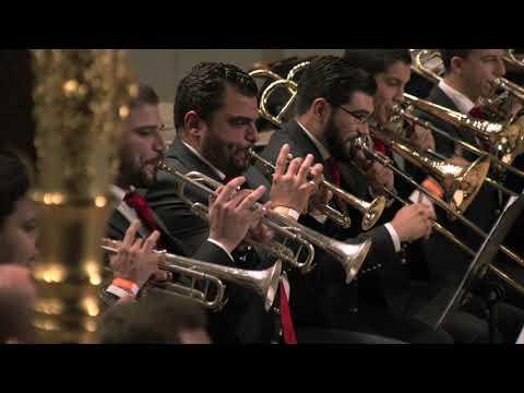Pasodoble desconcertante, Op.1 BANDA DE MÚSICA DE ANTAS