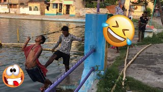 Must Watch New Funny😂😂Comedy Videos 2019 - Episode -1 || Gol Maal ||