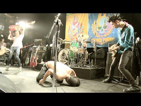 STANCE PUNKS 爆裂LIVE 2013