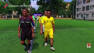 Agribank Thủ Đô Open 2017