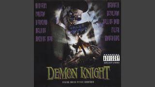 Cemetary Gates (Demon Knight Edit)