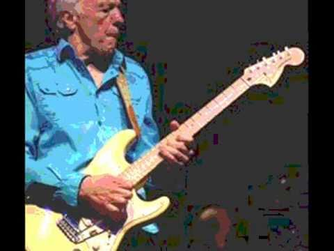 ROBIN TROWER - Shining Through
