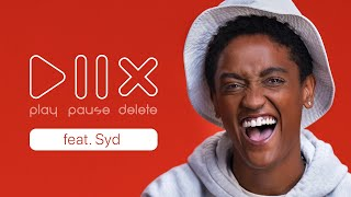 Syd crowns the best lyricist and spills the tea on her Bali Bae   Play, Pause, Delete   Apple
