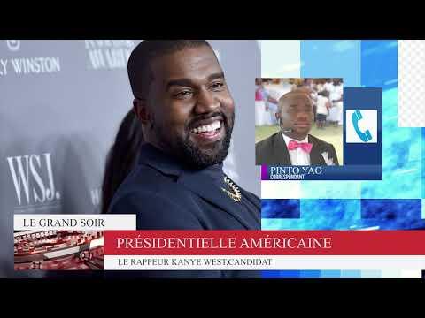 Kanye west en route pour la maison Blanche ?Nouvelle attaque au Burkina Faso. Un maire tué!